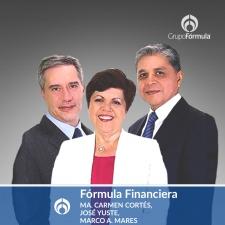 Formula Financiera