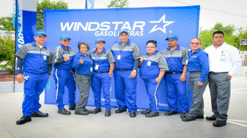 Suspende Sener permisos de importación de Windstar