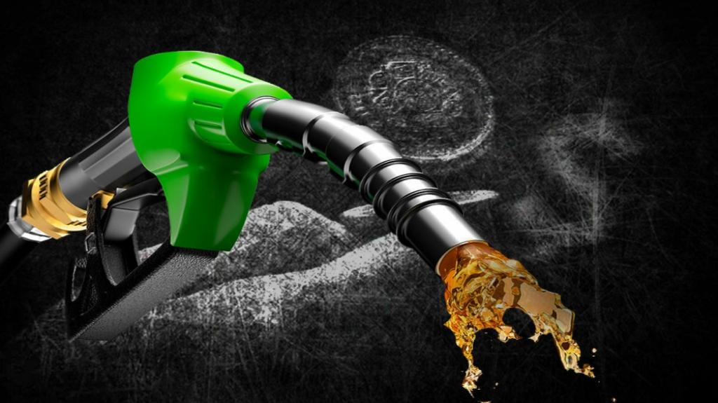 Van por 318 mmdp en ingresos por gasolinas