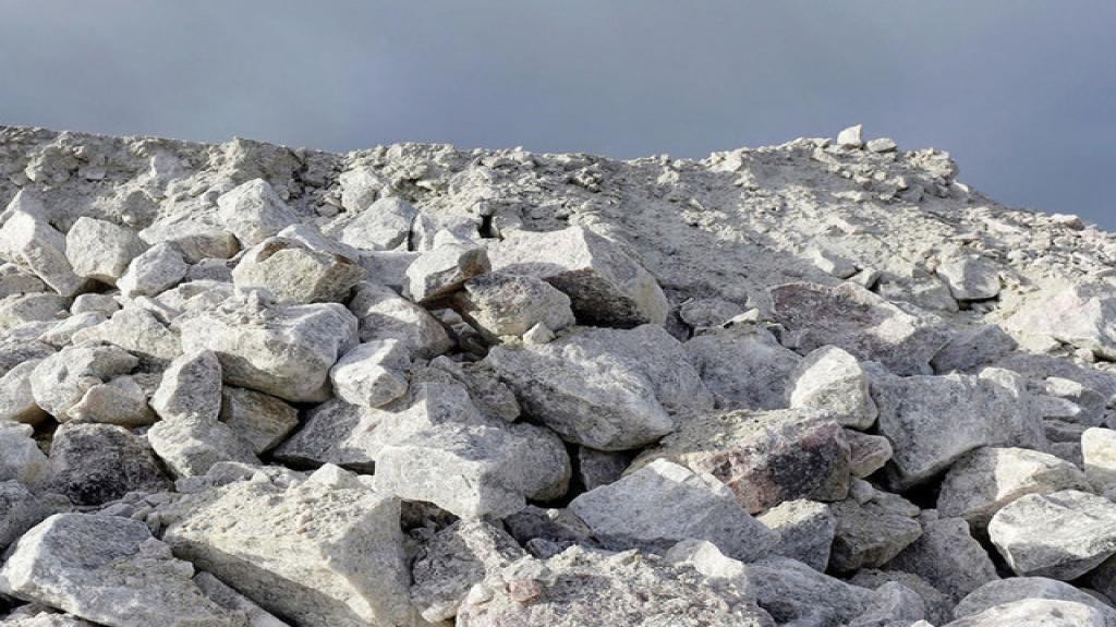 Reservas de litio en México valen 273 mil 748 mdp