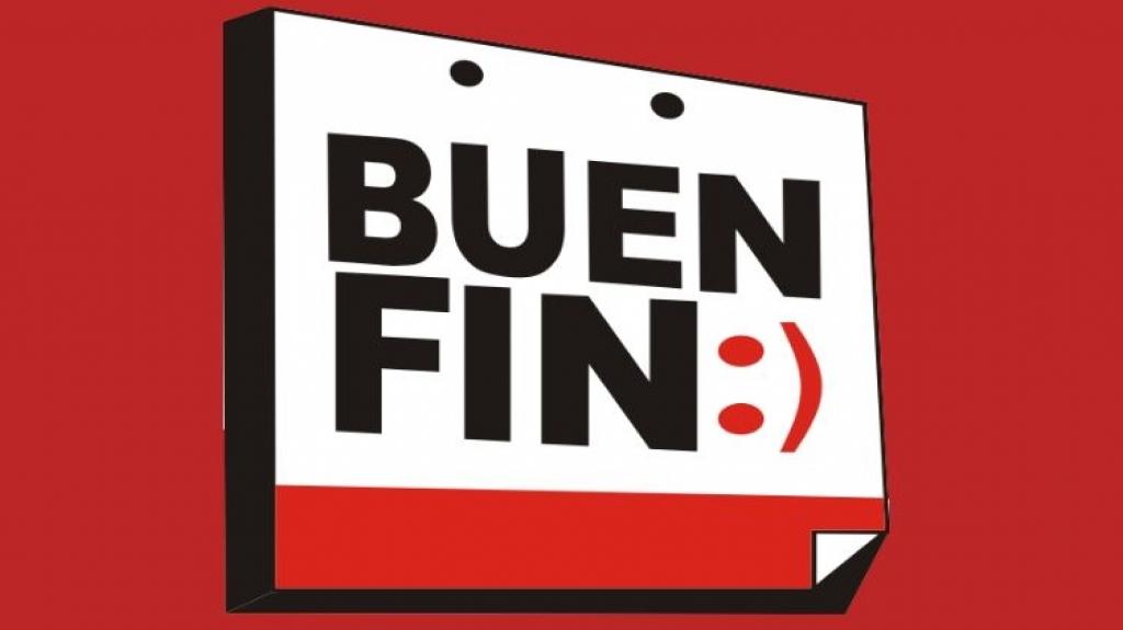 Buen Fin será del 10 al 16 de noviembre