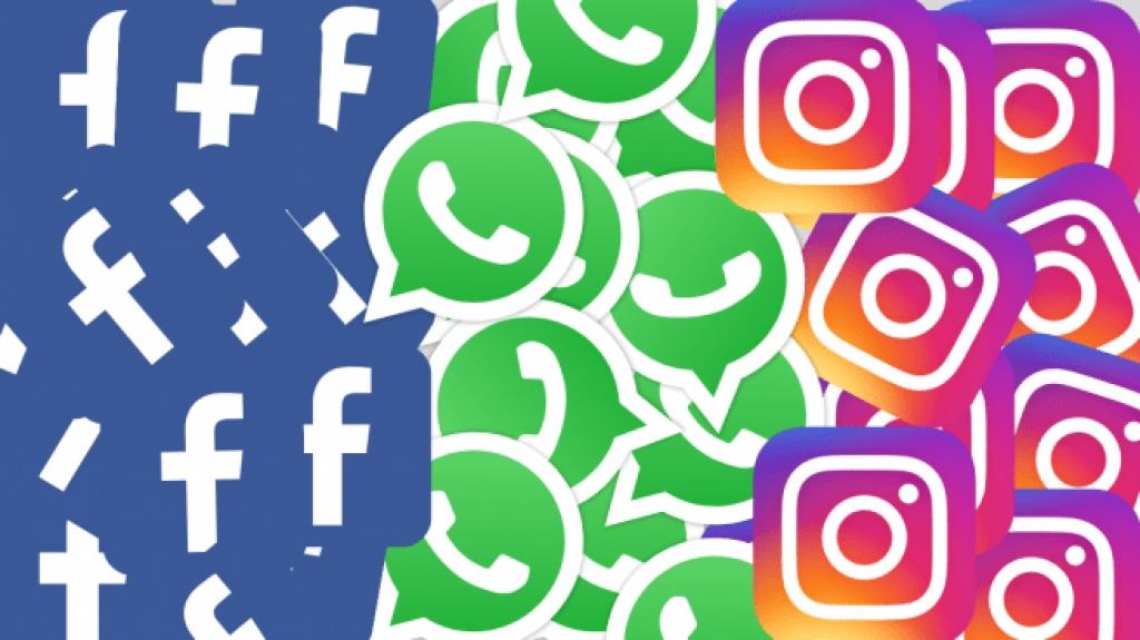 Facebook se restablece, pero caída le costó casi 6 mil mdd