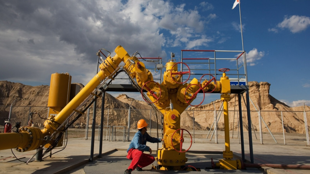 Pemex va por 15,873 mdp; fracking al máximo