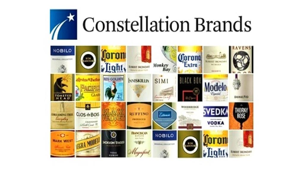 La cervecera Constellation Brands ubicará su fábrica fuera de Mexicali