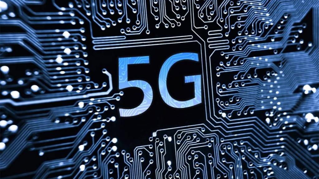 Implementación de red 5G, podría generar una derrama de 730 mil mdd