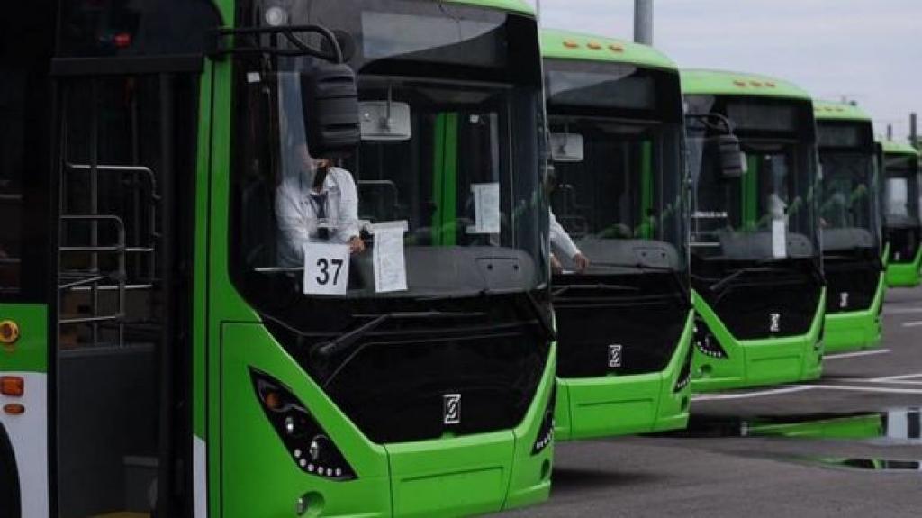 Pandemia de COVID-19 detiene la inversión en transporte público