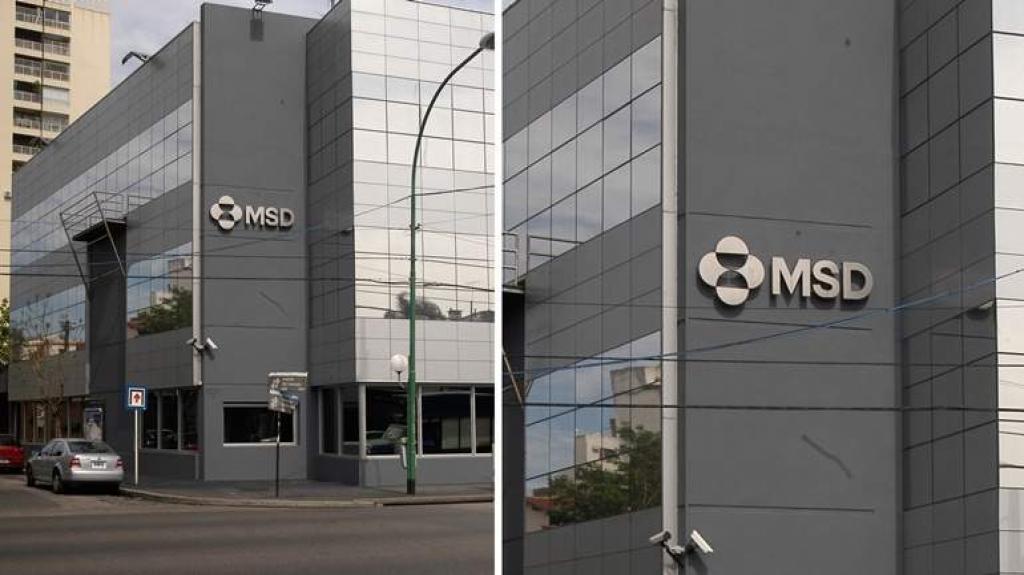MSD se dispara en Bolsa por el avance de su fármaco contra el Covid