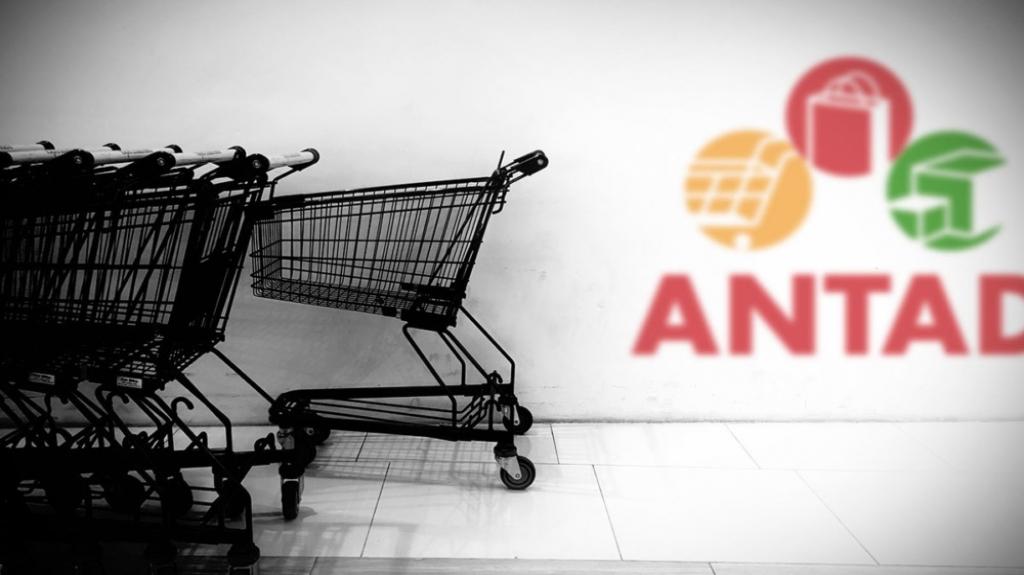 Ventas de la ANTAD crecen 4.5% en agosto